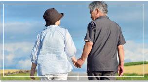 家族や親族のいない高齢者のための身元引受人サービス